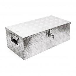 Caisse en Aluminium 76 x 32...
