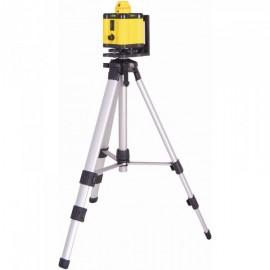 Coffret niveau laser rotatif 360°