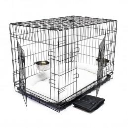 Cage de transport pour...