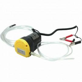 Pompe électrique de vidange 12V